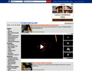 waverly-ny.americanlisted.com screenshot