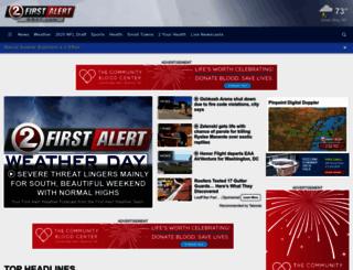 wbay.com screenshot