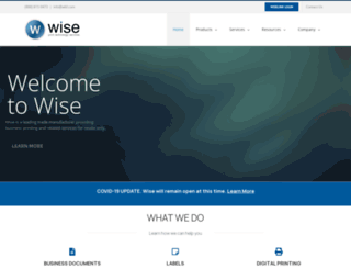 wbf.com screenshot