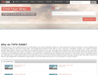 wbral.net screenshot