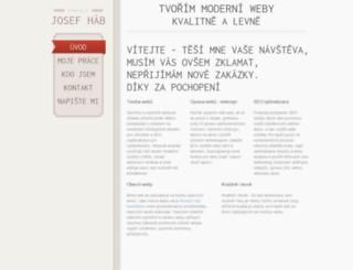 wc7.czechppm.cz screenshot