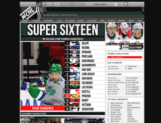 wchlsim.com screenshot