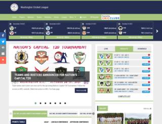 wclinc.com screenshot