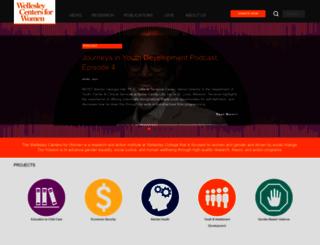 wcwonline.org screenshot