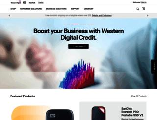 wdc.com.pk screenshot