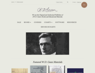 wdgann.com screenshot