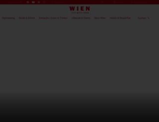we-are.wien.info screenshot