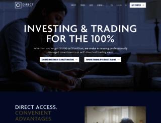 wealthbar.com screenshot