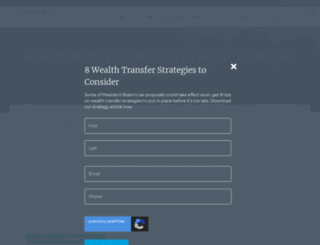 wealthhealthllc.com screenshot