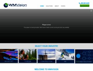 weathermetrics.com screenshot