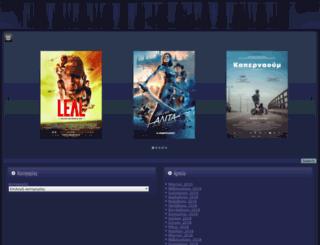 web-planet.co screenshot