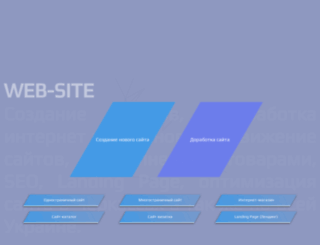 web-site.in.ua screenshot
