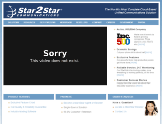 web1-atl.star2star.com screenshot