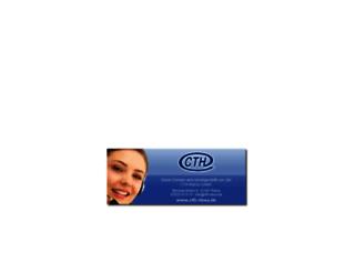 web107.cthriesa.de screenshot