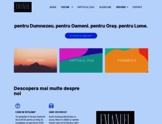 web2.materom.ro screenshot