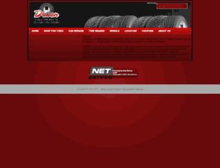 web9.netdrivenwebs.com screenshot