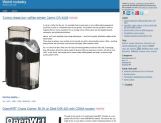 webapp.org.ua screenshot