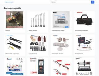 webatall.org screenshot