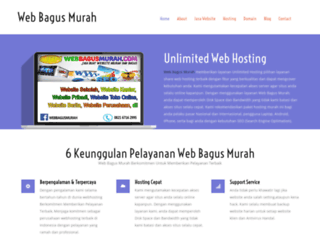 webbagusmurah.com screenshot