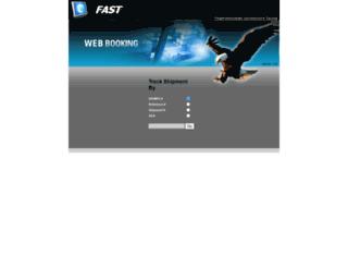 webbooking.ckb.co.id screenshot