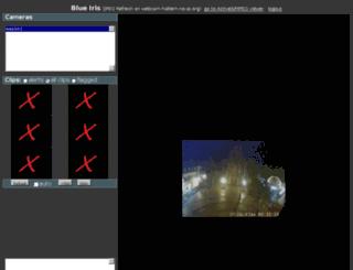 webcam-haltern.no-ip.org screenshot