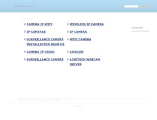 webcamera-ip.com screenshot
