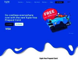 webcash.com.my screenshot