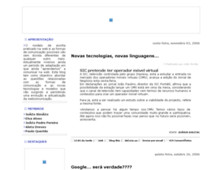webcom-simaocc.blogspot.fr screenshot