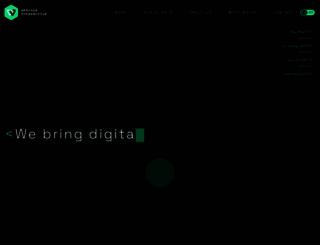 webcore.com.br screenshot