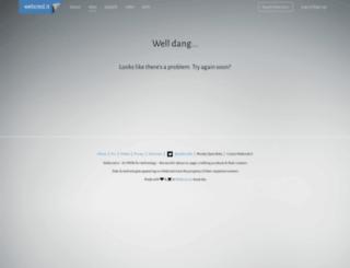 webcred.it screenshot