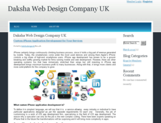 webdesigncompanyuk.spruz.com screenshot