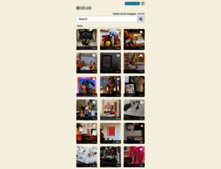 webdesignqatar.cc.cc screenshot