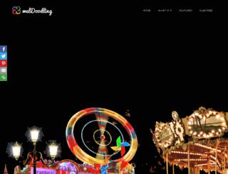 webdoodling.com screenshot