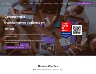 webestrategica.com.br screenshot
