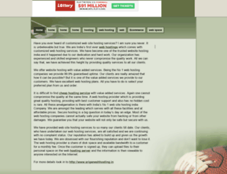 webhosting123.tripod.com screenshot