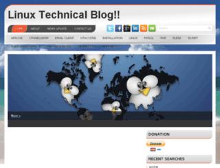 webhostingsupport.info screenshot