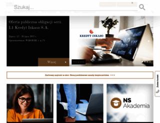 webinar.noblemarkets.pl screenshot