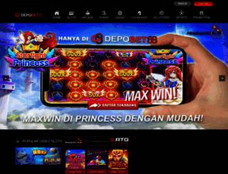 webkesehatan.com screenshot