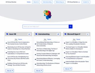 weblanwan.com screenshot