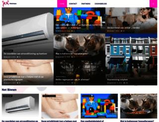 weblinkjes.be screenshot