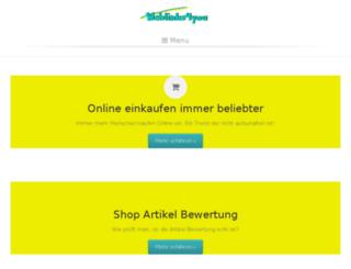 weblinks4you.com screenshot