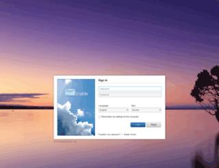 webmail.albertacom.com screenshot