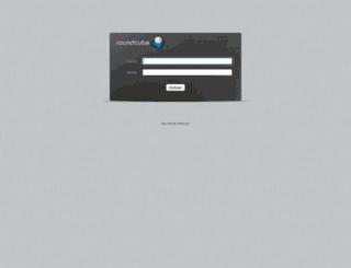 webmail.belafita.com.br screenshot
