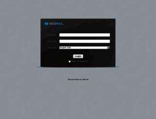 webmail.elemprendedor.ec screenshot