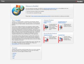 webmail.evdenevenakliyatcilik.gen.tr screenshot