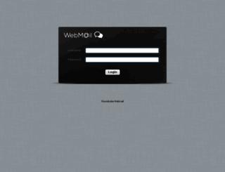 webmail.fxsforexsrbijaforum.com screenshot