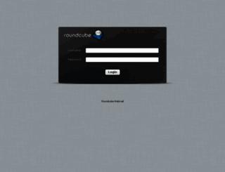 webmail.haldizweb.com screenshot
