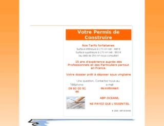 webmail.icomme.fr screenshot