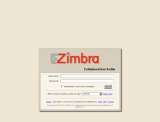 webmail.learnbaes.ac.uk screenshot