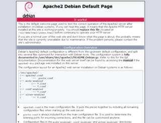 webmail.lexs.org screenshot